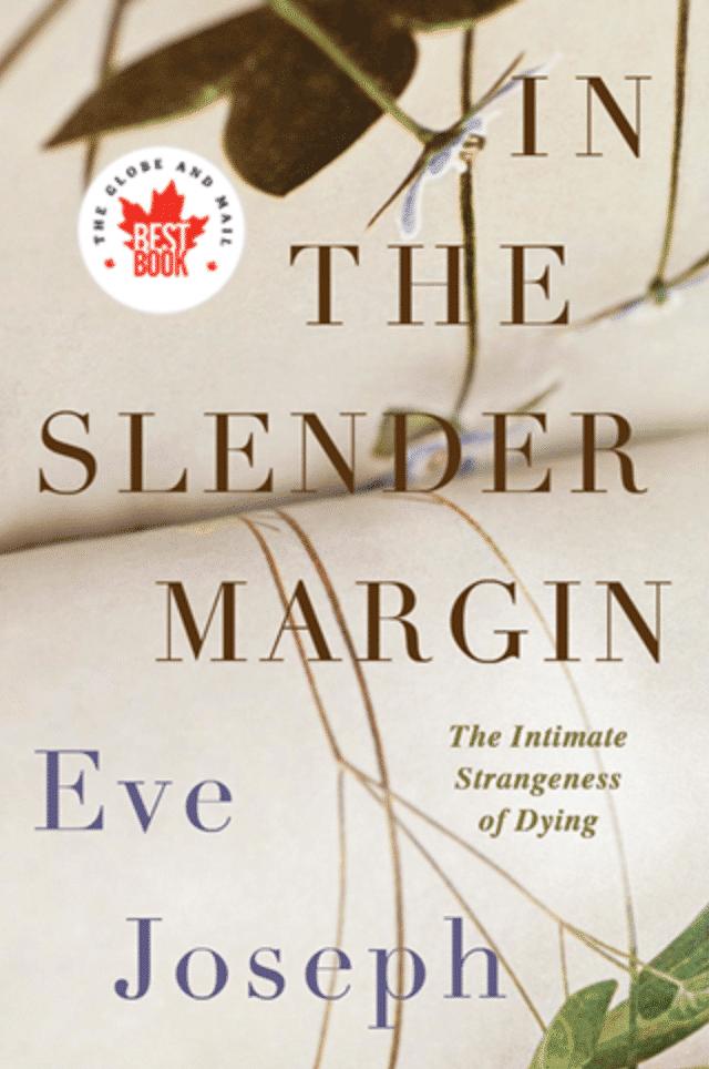 In The Slender Margin book